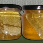 Přírodní způsoby slazení potravin
