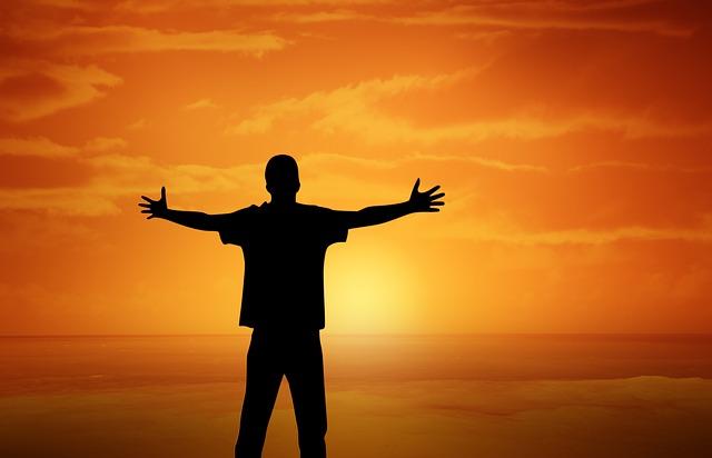 Slunce autor: Geralt zdroj: Pixabay.com
