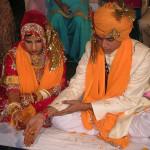 Svatby dětí jsou na ústupu