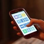 Mobily zvyšují gramotnost