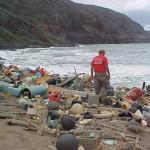 Světově první systém čištění oceánů od plastů startuje již v roce 2016
