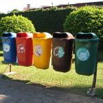 Švédsko recykluje 99 % odpadků