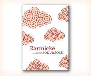 Kniha Karma obalka