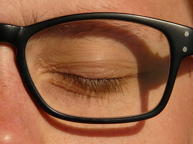 Brýle autor: Hans zdroj: Pixabay.com