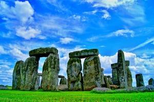 Stonehenge autor: Fotobias zdroj: Pixabay.com