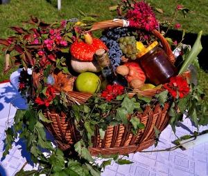 Veganský košík autor: Mhy zdroj: Pixabay.com