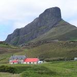 První 100% energeticky soběstačné místo na Zemi? Ostrov ve Skotsku