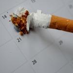 Co se děje poté, když přestanete kouřit