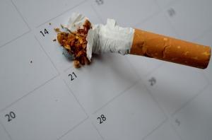 Stop kouření autor: PublicDomainPictures zdroj: Pixabay.com