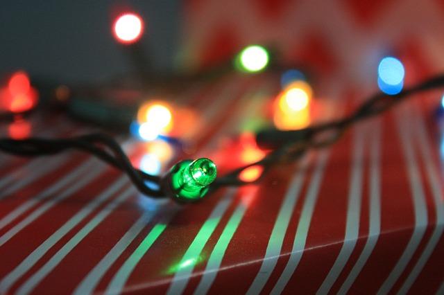 Vánoce autor: kelseyannvere zdroj: Pixabay.com