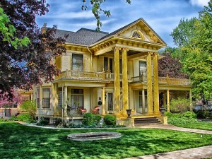 Dům autor: tpsdave zdroj: Pixabay.com