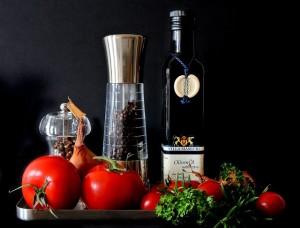 Zdravé vaření autor: anelka zdroj: Pixabay.com
