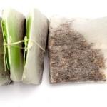 Použité pytlíky od čaje pomohou tělu i domovu