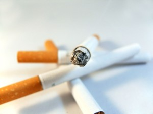 Cigarety autor: PublicDomainPictures zdroj: Pixabay.com