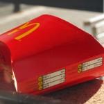 Island řekl epické sbohem McDonald's