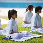 Meditační techniky, které pomáhají hodit obavy za hlavu
