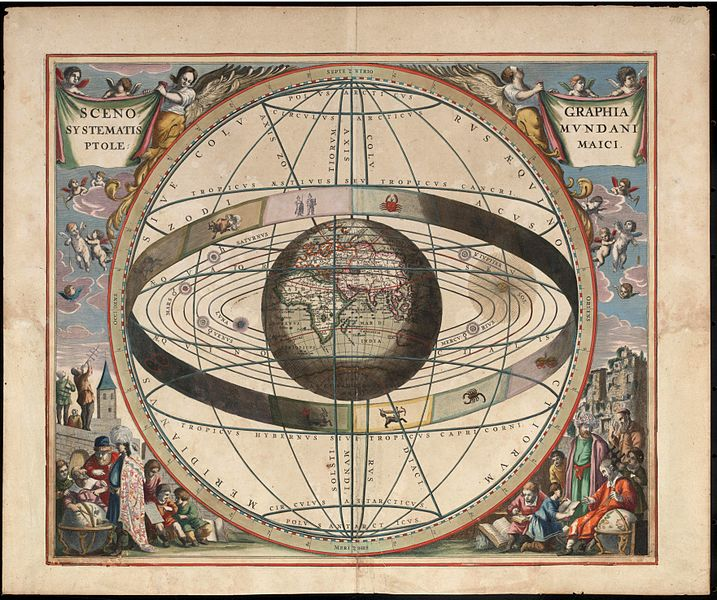 Astrologie autor: Loon zdroj: Wikimedia commons