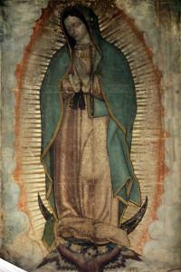 aura Matka Boží z Guadalupe autor-anagoria zdroj-wikimedia