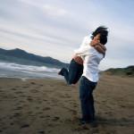 Neuvěřitelné účinky objímaní