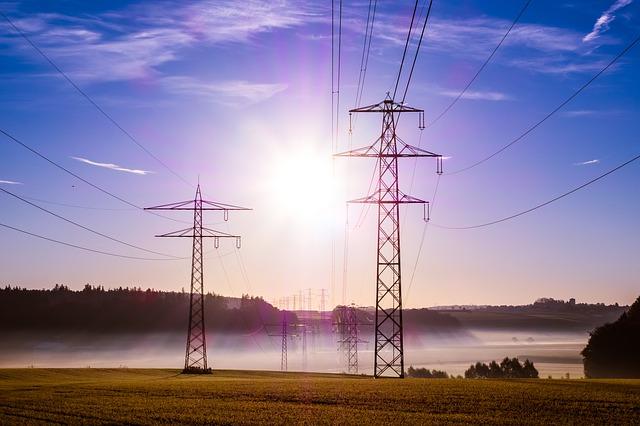 Energie autor: Blickpixel zdroj: Pixabay.com