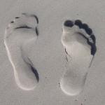 Proč bychom si měli každý den masírovat chodidla