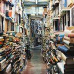 Česko má nejvíc knihoven