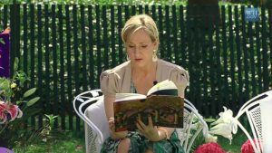 J. K. Rowling zdroj: Wikimedia commons