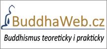 BuddhaWeb.cz - Buddhismus jako nadčasová moudrost