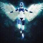 MŮŽE MÍT ROBOT (UMĚLÁ INTELIGENCE) DUŠI? A MŮŽE MÍT  VĚDOMÍ?