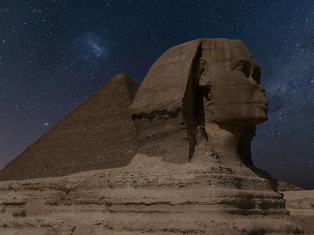 10 egyptských ran - Mohlo se to skutečně stát?