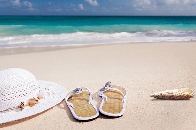 Neurovědci doporučují pravidelné návštěvy pláže