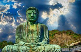 Vznik a stručný vývoj zenového buddhismu