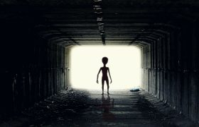 Jsme ve vesmíru sami?